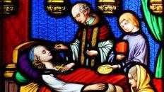 El Sagrado Corazón siempre cumple: La increíble historia de Manuel Ovando
