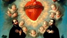 El sagrado Corazón y la Penitencia