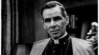 Fulton Sheen y el Anticirsto