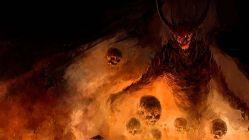 Santa Faustina describe las torturas del infierno