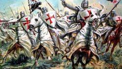 Las-cruzadas-defensa-de-la-Religion