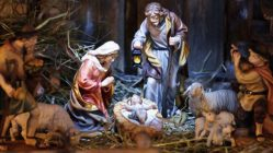 Oraciones para rezar frente al Pesebre