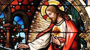 Las 12 promesas de Jesús a los devotos de su Sagrado Corazón