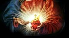 Oración Expiatoria al Sagrado Corazón de Jesús (Pío XI)