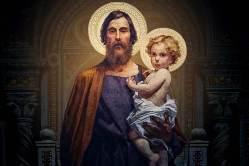 San José «Terror de los demonios»