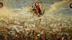 Nuestra Señora del Rosario. Nuestra Señora de La Victoria