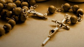Juan Pablo II y el Santo Rosario