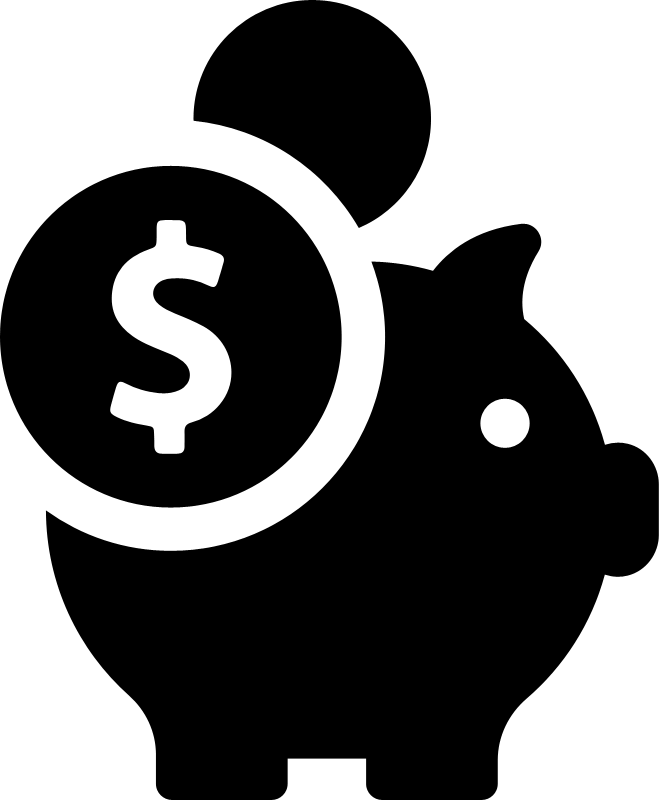 piggy bank - Curso de Legislación en el transporte