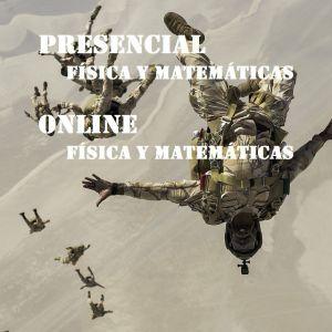 Presencial MyF, Online MyF