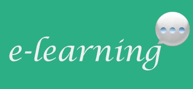 E-learning, la base de la formación online