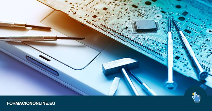 Curso gratis online de circuitos y electrónica práctica