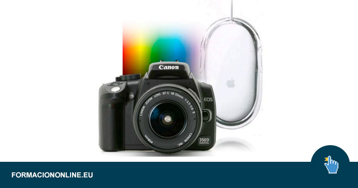 Manual de Fotografía Digital Gratis. Kit de Inicación