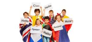¿Por qué es tan importante estudiar las lenguas?