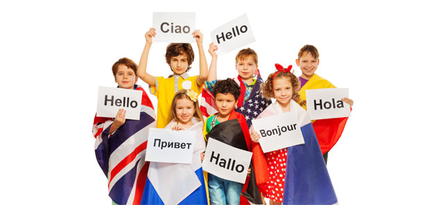 [BORRADOR] ¿Por qué es tan importante estudiar las lenguas?
