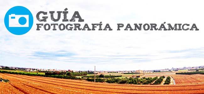 Guía de fotografía panorámica con Photoshop