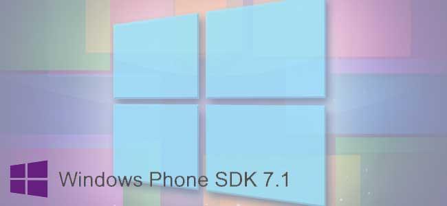 Curso gratuito de Windows Phone 7 SDK para desarrollar app móviles