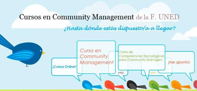Curso de Community Management de FUNED, el mejor arranque