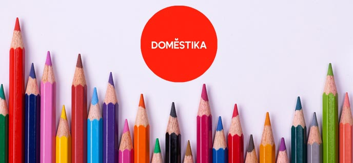 Cursos de diseño gráfico en Domestika, el portal de los creativos