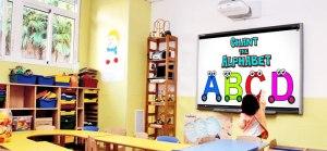 Pizarras Digitales Interactivas: nuevas tecnologías en la Educación Infantil