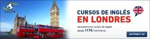 Londres, el destino idóneo para un curso de inglés