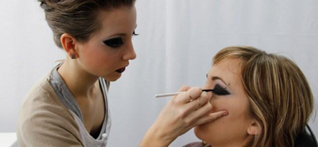 Curso de maquillaje en videos