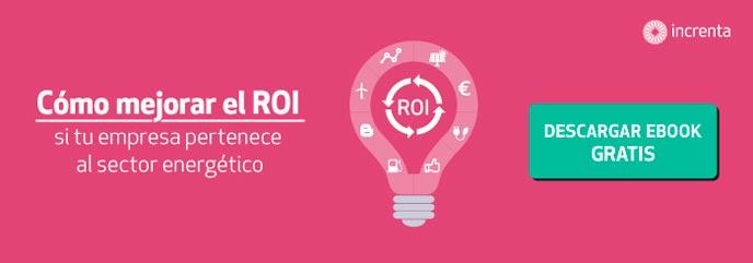 eBook gratis: mejorar el ROI en el sector de la eficiencia energética