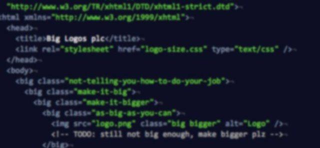 Crea webs con el curso gratis de HTML5