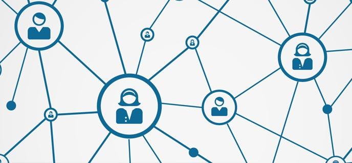 Hacer networking como en Silicon Valley