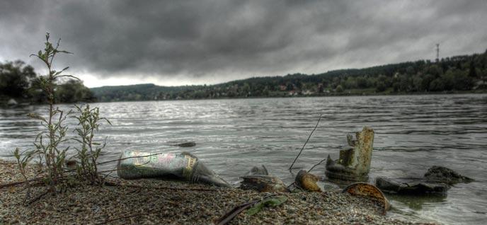 Cuatro cursos gratuitos sobre contaminación marina