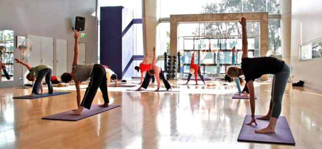 Clases de Yoga online