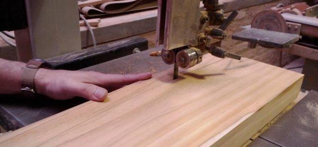 Curso de carpintería online