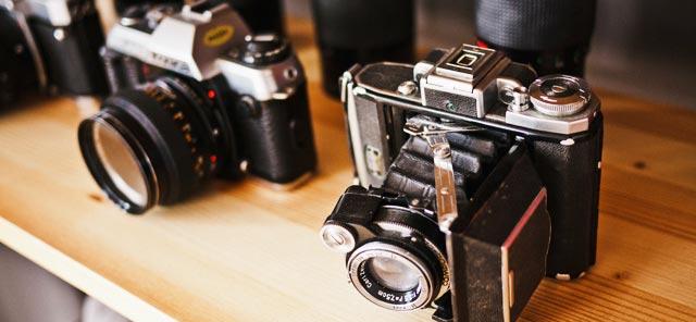 Bancos de imágenes gratis: 91 webs para descargar fotos en HD libres de derechos o de dominio público