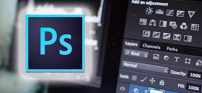 Retoca fotografías con el curso de Photoshop gratis