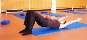 Curso de pilates gratis