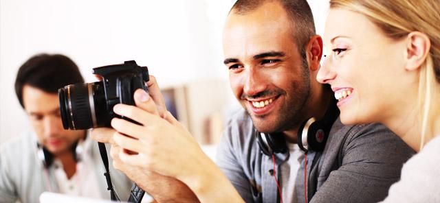 Curso de fotografía online gratis