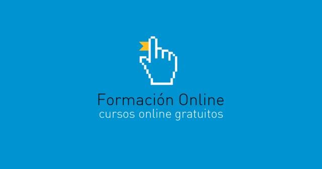 Formación Online, cursos online gratuitos
