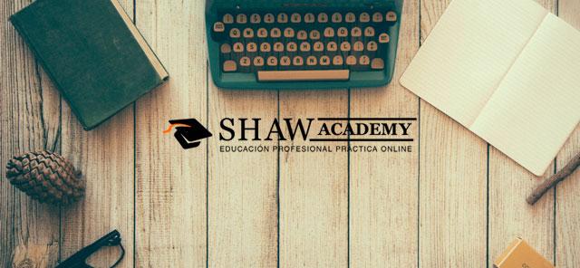 Prueba un mes gratis los cursos de ShawAcademy
