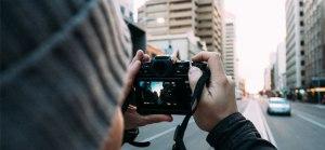 Curso de Fotografía Gratis con Diploma Certificado
