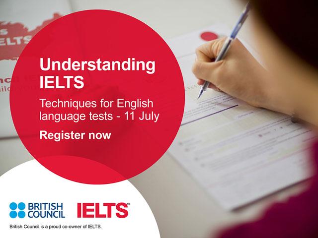 Curso IELTS Gratis Online: Tecnicas de Preparación del Test de Inglés