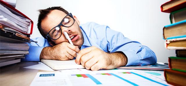Cómo Dormir Bien y Rendir al Máximo Durante Todo el Día