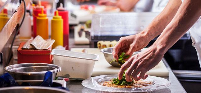 Curso de Cocina Gratis: Operaciones Básicas. Para menores de 30 años desempleados o trabajadores