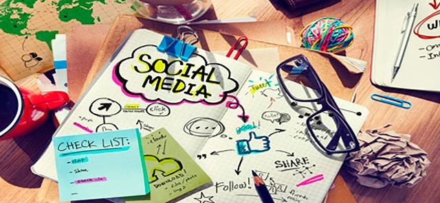 Temario del Curso de Social Media Marketing GRATIS