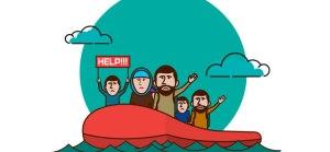 Curso Gratis de Derechos Humanos de las Personas Refugiadas