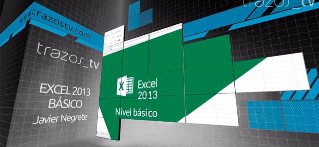 Curso de Excel Básico Gratis Online en VÍDEO