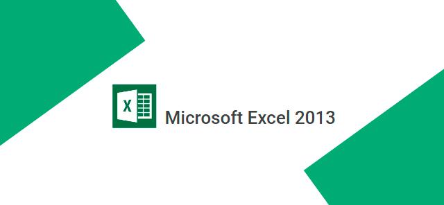 Curso de Excel 2013 Gratis: Básico e Intermedio