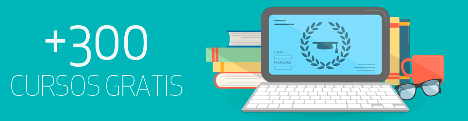 300 cursos gratis en el marketplace de Tutellus