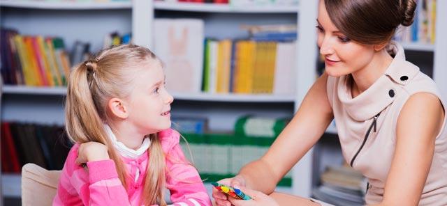 Curso de Psicología Infantil Gratis