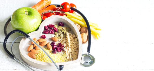Curso de Nutrición: Fundamentos de la Dieta Inteligente