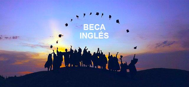 Beca de Inglés 2018-2019