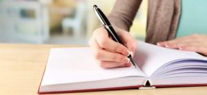 Curso para Escribir Novelas Gratis